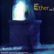 Pochette du CD de Danielle Gruais